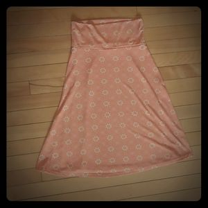 Lularoe skirt extra small